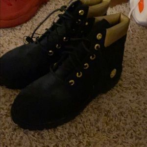Timberlands limited edition